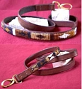 dog collar,beaded dog collar,designer dog collar