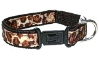 sylvan leash lead, Cheetah Collar, dog collar